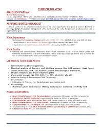 resume templates free for microbiologist resume abhishek pathak