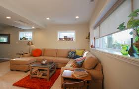 Before  After Converting A Garage Into A Family Room Mosby - Garage family room