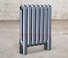 Small Radiators For Bathrooms - radiators contemporary designer stainless steel and aluminium