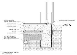 installing a concrete slab the right way greenbuildingadvisor com