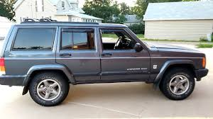 used jeep cherokee for sale before you buy a jeep cherokee xj look for these two things