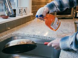 what is the best cleaner to remove grease from kitchen cabinets best stovetop cleaners of 2021
