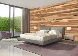 Schlafzimmer Naturholz Wandverkleidung Aus Holz Verschönere Dein Zuhause Mit