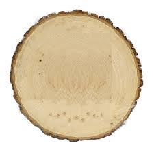 walnut hollow basswood country round
