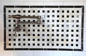 What Is A Pot Filler Faucet Pot Fillers Bob Vila Radio Bob Vila