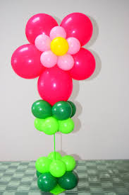 easy flower balloon tutorial how to make beautiful balloon