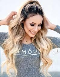 Frisuren Langes Volles Haar by 60 Hairstyles For Hair Loving Womens Volles Haar Neueste