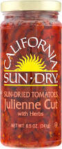 california sun dried tomatoes 8 5 oz walmart com