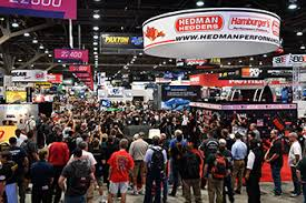sema hosts most successful space allocation what are your next