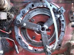 international 674 brakes agian