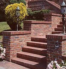 mcnear brick and block thin brick interlocking pavers
