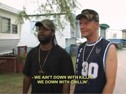easily one of my favourite j roc quotes imgur tv shows