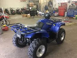 new 2017 kodiak eps yamaha grizzly atv forum
