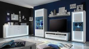 Wohnzimmerschrank Trends Billige Wohnwände Weiß Wohnzimmer Gunstige Wohnzimmermobel