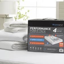 King Size Mattress Pad Dri Tec Performance Power Pack