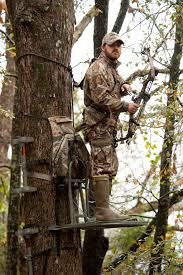 today u0027s tree stands more comfortable safe