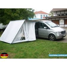 Vw T5 Awnings Roll Out Awning Tent Set 2 Fiamma Awnings