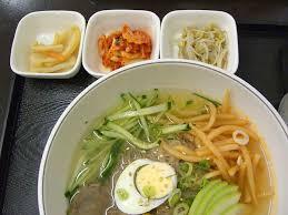 koreanische küche koreanischer spezialitätenabend vom hotel edermühle berleburger