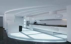 futuristic kitchen design futuristic interior design modern futuristic interiors