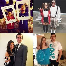 costumes couples last minute couples costumes popsugar
