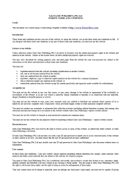 10 consultant agreement templates u2013 free sample example format