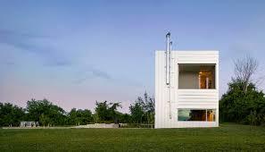 Prairie Home Designs by Wisconsin Inhabitat Green Design Innovation Architecture