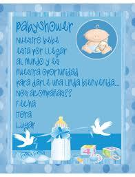 la casa de chichi invitacion babyshower