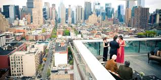 manhattan penthouse wedding cost ink48 hotel weddings get prices for manhattan wedding venues in