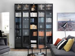 Tall Bookshelves Ikea by 30 Best Bookcase Images On Pinterest Ikea Billy Bookcase Live