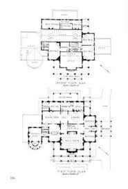 antebellum floor plans revival southern plantation house floor plans