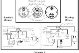 vdo rudder gauge wiring diagram wiring diagram