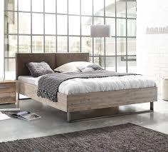 Schlafzimmer Komplett 160x200 Hasena Factory Chic Akazie Design Bett Mit Kopfteil Cena 160x200 Cm