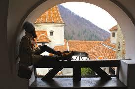 visiting dracula u0027s castle in transylvania world of wanderlust