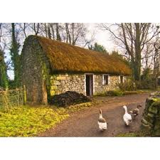 Thatched Cottage Ireland by Images Of Ireland Thatched Cottage Pictures Of Ireland