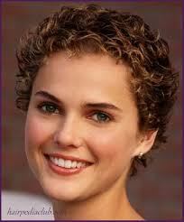 easy short haircuts for curly hair pixie short haircuts for curly hair and round faces hairstyles