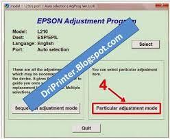 resetter epson l210 terbaru drivers satan how resetter epson l110 l210 l300 l350 and l355