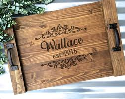 wedding gift etsy rustic wedding gift etsy