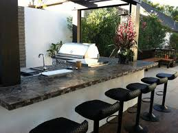 outdoor kitchen countertops ideas outdoor kitchen countertops pictures ideas from hgtv hgtv inside