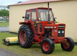 tractor volvo volvo bm wikiwand