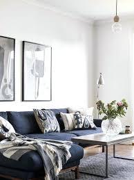navy sofa living room navy blue living room living living room decoration with navy blue