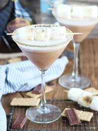 martini chocolate drink like james bond on national martini day fabfitfun