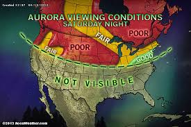 places you can see the northern lights click here to check out the details on tonight s aurora borealis