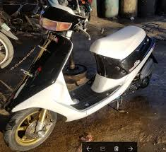 honda spree and elite 50 forums u2022 view topic honda dio af18 stock