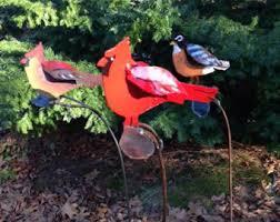 garden ornaments etsy