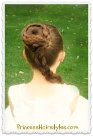 star wars hair styles princess leia hairstyle spiral braid bun star wars inspired