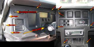 corvette dashboard vats vats repair and removal info for c4 corvettes