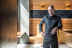 clement cuisine vetement veste de cuisine clément modèle c one noir
