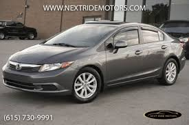 2012 honda civic tire size 2008 used honda accord sedan clean title locally owned at