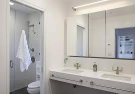 Ceiling Bathroom Lights Bathroom Ambient Ceiling Lighting Tech Lighting Boxie Ceiling