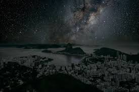 Pics Of Light by This Is What Our Cities Would Look Like Without Light Pollution